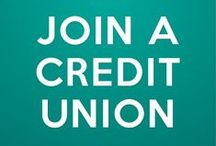 The Credit Union Difference / Everything to do with credit unions!