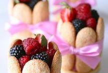 Postres - Desserts