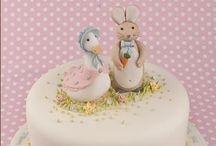 Peter Rabbit party - Fiesta de Pepito Conejo