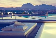 Rooftop Inspiration