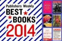 Best Books of the Year / by Whittier Public Library