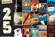 Book Lists by the Numbers