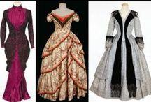 Fashion Vintage/Glamour II / by Barbara Nelson