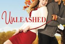 Unleashed / Love To the Rescue Book 1. Released October 28, 2014, from Grand Central Publishing/Forever Romance.