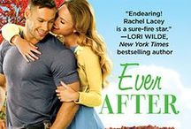 Ever After / Love To the Rescue Book 3. Released August 25th, 2015, from Grand Central Publishing/Forever Romance