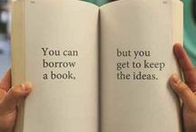 Literary Quotes to Live By