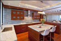 Houstonian Residence Remodel  / Cabinet Design by: Nicole Bruno Marino  Cabinet Innovations Copyright 2012 Don A. Hoffman