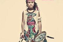 Navajo Nymphs