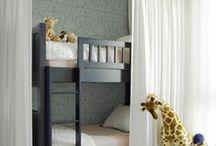 ideas- Kids Room Inspiration