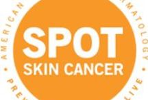 GLYDERM® Skincare - May - Skin Cancer Detection and Prevention Month / As a way to raise awareness of melanoma and other types of skin cancer, and to encourage early detection through self-exams, the American Academy of Dermatology designates the first Monday in May as Melanoma Monday®.