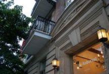 Hotel Le Roberval | Where to Stay in Montreal / Nos 76 chambres, studios et suites sauront rencontrer toutes vos attentes et notre équipe professionnelle et dévouée fera tout en son pouvoir pour s'assurer de rendre votre séjour à Montréal des plus agréables.
