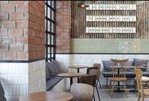 cafe / restaurant