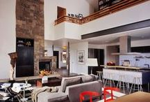 Robyn Scott Interiors Selected Projects / A collection of our design projects.