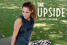 → UPSIDER'S / People we love wearing THE UPSIDE