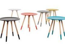 Meubles en Bois et Finition Blanche / Square Déco vous présente cette collection de meuble en bois avec une excellente qualité de finition laquée blanc