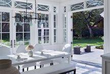 Beautiful Doors, Windows & Shutters