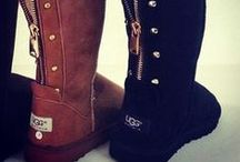 Shoe. Boots. Booties