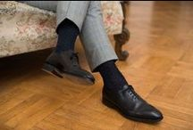 PATINE SHOES - Szarmant / Our Shoes & Szarmant
