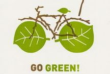 Go Green2015 / by RENOGY