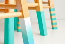DIY_furniture / by Gi