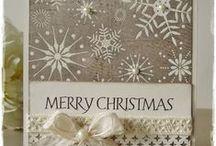 karácsonyi kártyák