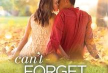 Can't Forget You / Risking It All Book 3. Released December 19, 2017, from Grand Central Publishing/Forever Romance.