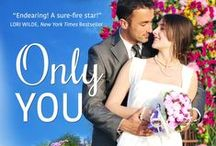 Only You / Love to the Rescue Novella. Released April 4, 2016.