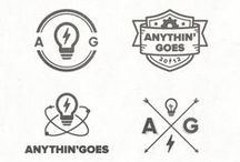 Logos and Graphic Design