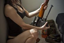 GUN&GIRLs