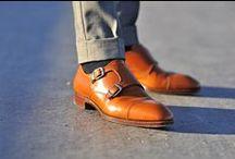 PATINE SHOES - Outdersen / Patine Shoes & Outdersen