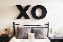 LETTERE / Decora la tua casa con lettere e numeri