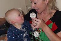 Festive Fun / Celebrating Christmas at Ashton House Nursery