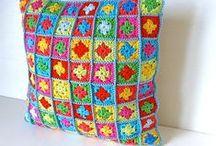 Yastık ❤ Pillow / Yastık yapımına dair fikirlere ulaşabilir, malzemeler için Hobium.com'u ziyaret edebilirsiniz. ❤ For various pillow making materials please visit Hobium.com