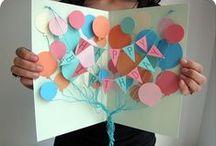 Doğum Günü ❤ Birthday / Doğum gününe dair fikirlere ulaşabilir, malzemeler için Hobium.com'u ziyaret edebilirsiniz. ❤ For birthday party ideas. Please visit Hobium.com