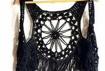 Yelek ❤ Vest / Yelek yapımına dair fikirlere ulaşabilir, malzemeler için Hobium.com'u ziyaret edebilirsiniz. ❤ For various vest making materials please visit Hobium.com