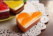 Sabun ❤ Soap / Sabun yapımına dair fikirlere ulaşabilir, malzemeler için Hobium.com'u ziyaret edebilirsiniz. ❤ For various soap making materials please visit Hobium.com