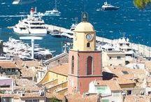 Zuid-Frankrijk // Provence - Côte d'Azur