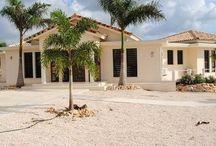 Www.Bonairevakantievilla.nl / Schitterende villa op Bonaire