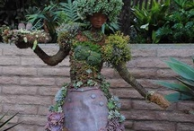 Garden Art / by Laurie Colburn