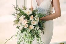 Wedding Flowers | Bouquets | Floral Decor / Beautiful Flowers for Weddings