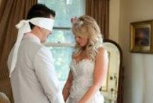 """Something Sweet and Lovely / Wedding moments that make you go """"awwwww!"""""""