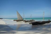 """Zanzibar z Haxelem / Kilkukrotnie już mieliśmy okazję organizować wyjazd na najbardziej urokliwy i tajemniczy zakątek Afryki – Zanzibar. Turkusowy kolor Oceanu Indyjskiego i biały piasek koralowych plaż – to zestawienie barw jest wizytówką Zanzibaru. Rajska sceneria sprzyja błogiemu relaksowi i uprawianiu sportów wodnych. Taki pobyt może być naprawdę świetną okazją do """"naładowania baterii"""", bo w tropikach życie toczy się w tempie """"pole pole"""" – co w języku suahili oznacza """"powoli powoli""""..."""
