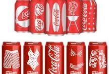 Always Coca-Cola / Coca-Cola / by Reka P..