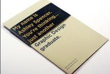 Creative print & graphic design