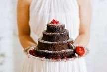 Wedding Cakes / Unique, beautiful and hopefully yummy wedding Cakes!