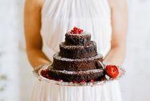 Wedding Cakes / Unique, beautiful and hopefully yummy wedding Cakes!