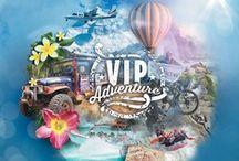 """Haxel VIP Adventure / Zachęcamy do uczestnictwa w naszych programach """"Vip Adventure"""" ! To jedyna w swoim rodzaju możliwość przeżycia prawdziwej przygody na najwyższym poziomie.    Haxel Vip Adventure to nieosiągalne dotąd w Polsce podróże dla osób indywidualnych.   Haxel VIP Adventure jest propozycją dla koneserów wrażeń. Jest też doskonałym sposobem budowania relacji podczas indywidualnej podróży z kluczowym klientem."""
