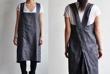 Couture pour femmes / Des idées pour se coudre une jolie garde robe, unique et tendance !