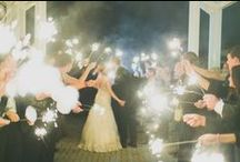 Wedding Exit Ideas / Beautiful wedding exits