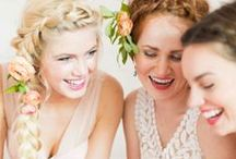 Bridal Shower Ideas / Inspiration and Ideas for a fun and interesting Bridal Shower